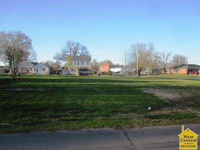 Residential Lots & Land For Sale: 113 E 2nd St