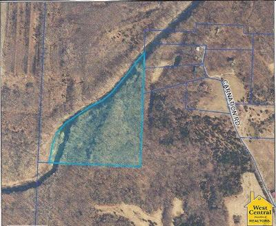 Sedalia MO Residential Lots & Land For Sale: $27,000