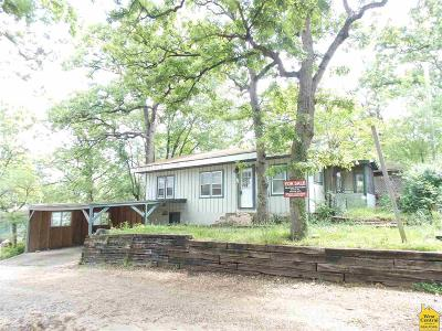 Warsaw Single Family Home For Sale: 31604 Spring Ave