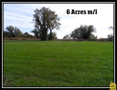 Osceola Residential Lots & Land For Sale: Xx Warsaw Rd