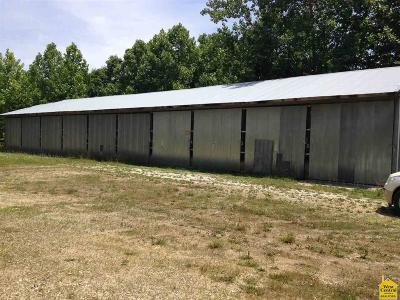 Warsaw MO Commercial For Sale: $53,500