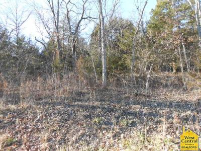 Warsaw MO Residential Lots & Land For Sale: $14,900