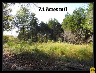 Osceola Residential Lots & Land For Sale: 103 Ruth Seevers Dr