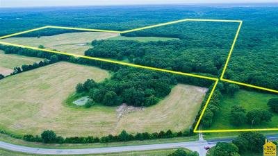 Osceola Residential Lots & Land For Sale: Xx Hwy U