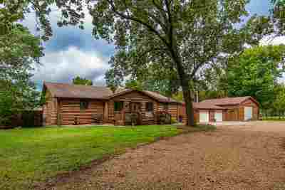 Benton County Single Family Home For Sale: 25187 Downing Ave