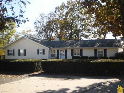Benton County, Henry County, Hickory County, Saint Clair County Single Family Home For Sale: 14924 Seneca Rd