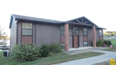 Warsaw Condo/Townhouse For Sale: 28166 Bay Shore Dr Unit B4