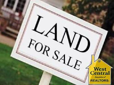Sedalia MO Residential Lots & Land For Sale: $31,800