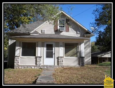 Osceola Single Family Home For Sale: 320 Locust St