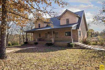 Benton County, Henry County, Hickory County, Saint Clair County Single Family Home For Sale: 19822 Cedar Gate Dr
