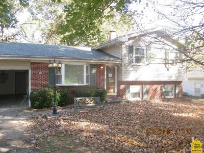 Single Family Home Sold: 205 W Birch