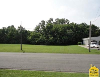 Sedalia MO Residential Lots & Land For Sale: $32,900