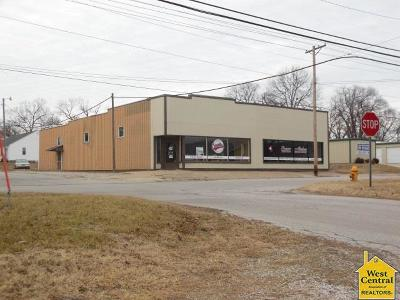 Commercial Sold: 801 N 3rd