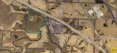 Residential Lots & Land For Sale: 47.50 Ac W Hwy 50