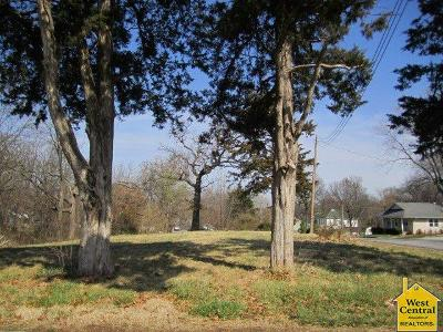 Residential Lots & Land For Sale: 501 W Grandriver St