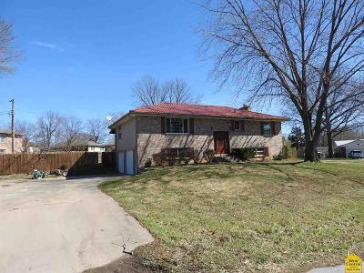 Windsor Single Family Home For Sale: 107 Shady Ln.