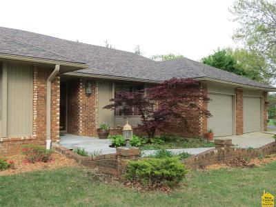 Henry County Single Family Home Sale Pending/Backups: 2101 E Franklin St