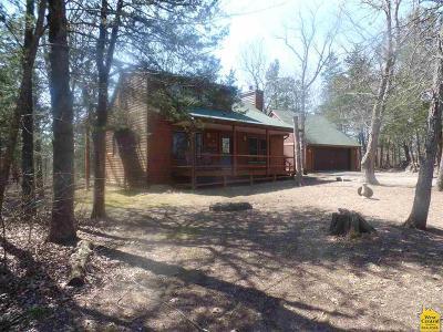 Benton County, Henry County, Hickory County, Saint Clair County Single Family Home Sale Pending/Backups: 37927 Faircliffs Ln