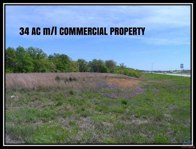 Osceola Residential Lots & Land For Sale: Xx S Hwy 13