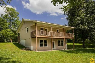 Benton County, Henry County, Hickory County, Saint Clair County Single Family Home For Sale: 23719 Singing Bird