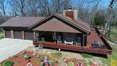 Henry County Single Family Home For Sale: 585 SE 550 Rd