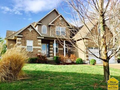 Warrensburg Single Family Home For Sale: 1501 Lexington