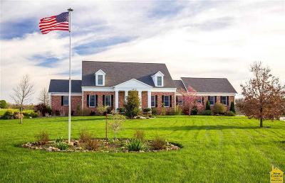 Sedalia Single Family Home For Sale: 3413 W 32nd St