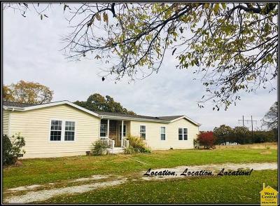 Osceola Single Family Home For Sale: 5635 SE 26 Rd