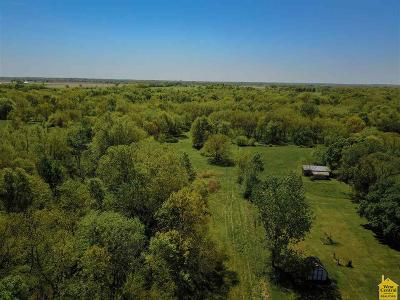Butler Residential Lots & Land For Sale: 32 Acres +/- Hwy F