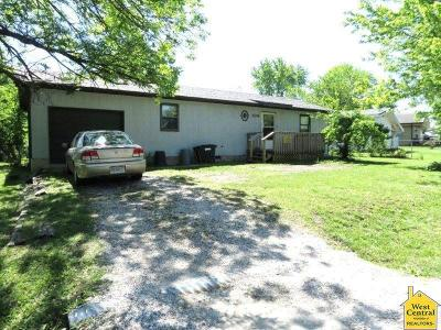 Lincoln Single Family Home For Sale: 108 Crescent Dr
