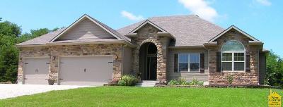 Warrensburg Single Family Home Sale Pending/Backups: 78 SE 591