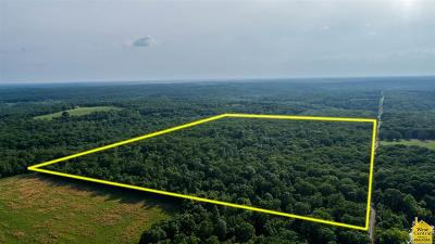 Osceola Residential Lots & Land For Sale: Xxx NE 300 Rd.