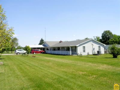 Single Family Home For Sale: 1305 Airpark Rd.