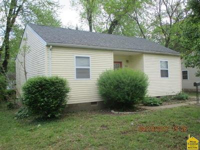 Single Family Home Sold: 508 Truman