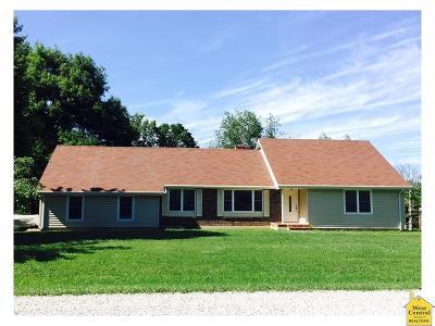 Knob Noster Single Family Home For Sale: 1279 NE 140th