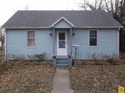 Sedalia Single Family Home For Sale: 910 E 9th