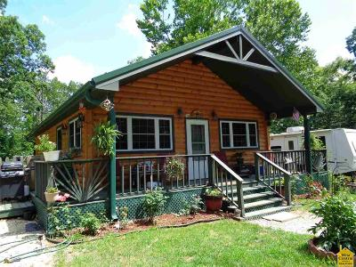 Lincoln Single Family Home For Sale: 29354 Ozark Trail