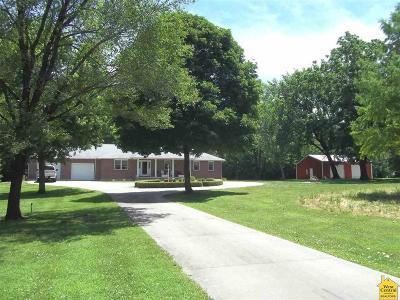 Sedalia Single Family Home For Sale: 3901 S Kentucky