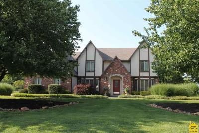 Sedalia Single Family Home For Sale: 4265 Par 5 Dr