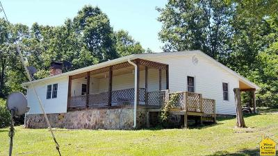 Benton County, Henry County, Hickory County, Saint Clair County Single Family Home For Sale: 23699 Brennan Rd