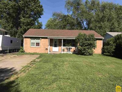 Sedalia MO Single Family Home For Sale: $65,900