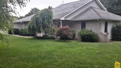 Sedalia Single Family Home Sale Pending/Backups: 30852 S Grand Ave Rd.