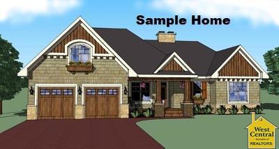 Sedalia Single Family Home Sale Pending/Backups: 19665 Mockingbird Ln