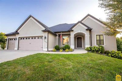 Sedalia Single Family Home For Sale: 2105 Woodington Dr