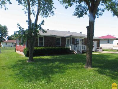Lincoln Single Family Home Sale Pending/Backups: 226 Jenny Ln