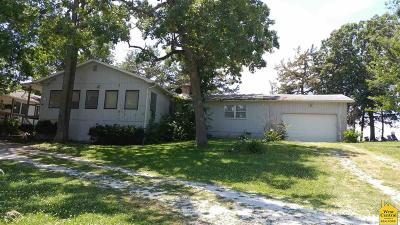 Benton County, Henry County, Hickory County, Saint Clair County Single Family Home For Sale: 579 SE 1301