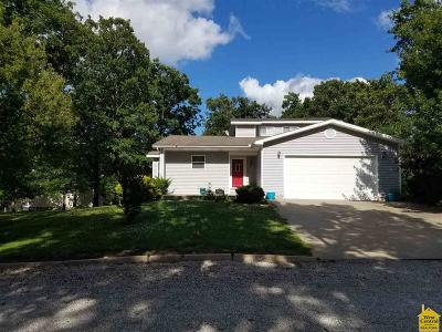 Benton County, Henry County, Hickory County, Saint Clair County Single Family Home For Sale: 30254 Serenade Cir