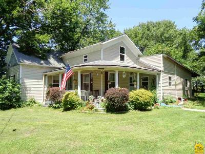 Smithton Single Family Home For Sale: 32251 Bluhm Rd