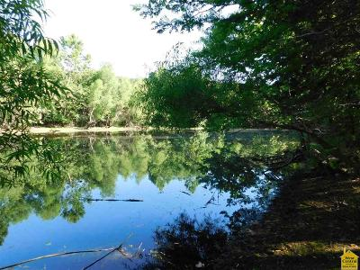 Osceola Residential Lots & Land For Sale: NE 300 Rd.