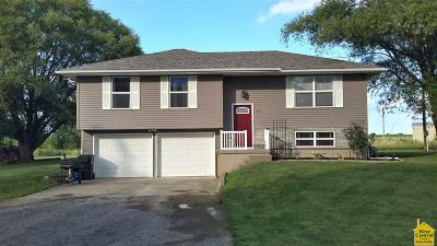 Knob Noster Single Family Home Sale Pending/Backups: 427 SE 951